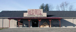 Red Hill General Store Retail Store